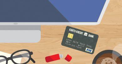 Kartu Kredit Mega Akhirnya Sampai
