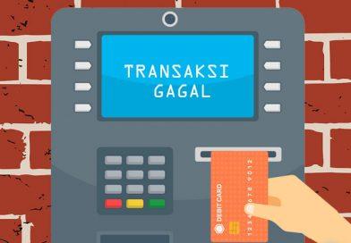 Transfer via ATM Bank BNI ke Bank BNI Syariah Gagal tapi Saldo Terdebit