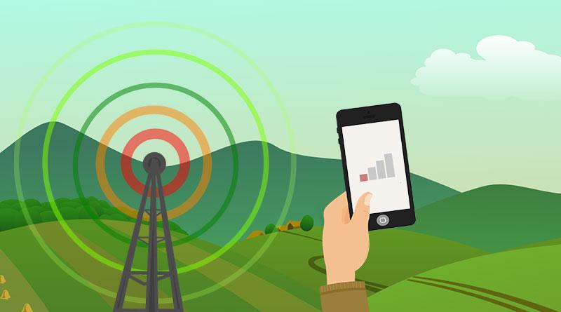 Jaringan 4G Telkomsel Tidak Stabil