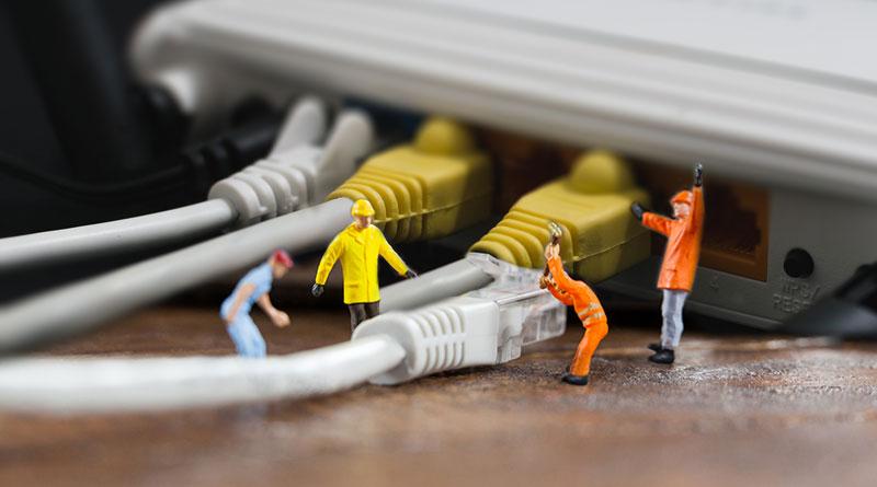 Sulitnya Mendapat Restitusi Gangguan Internet Astinet Lite dari Telkom