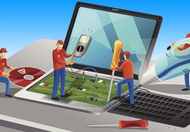 Semoga JD.ID Mengganti Laptop Bermasalah yang Baru Diterima dengan yang Baru