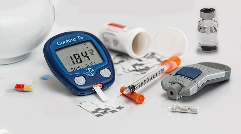 Diabetes Mellitus: Pahami, Cintai dan Kerjakan