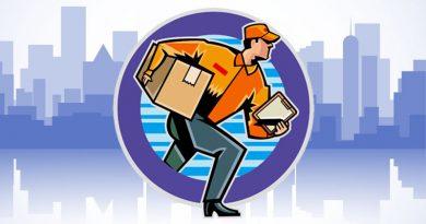 Tips dan Trik Pengiriman Paket
