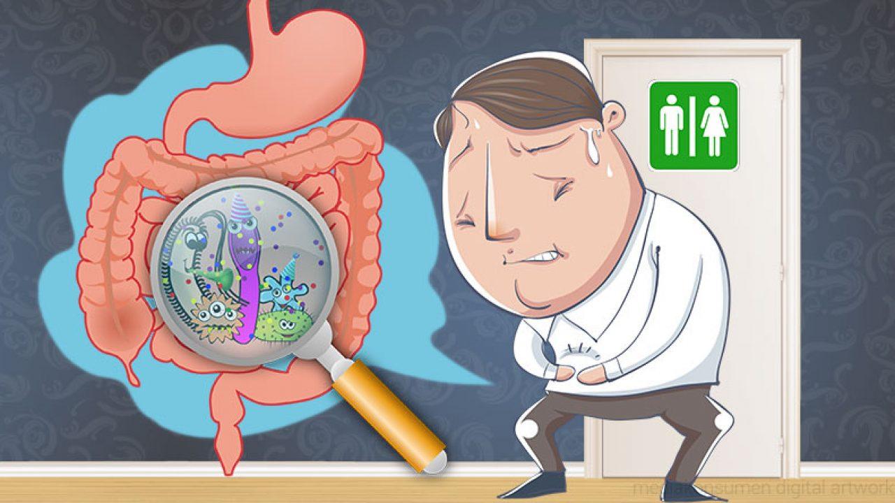 Mengatasi Diare Dengan Cara Yang Lebih Efektif