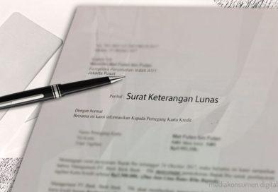 Surat Keterangan Lunas CIMB Niaga 6 Bulan Tidak Kunjung Datang