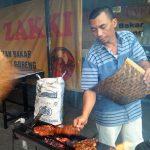 Ayam Taliwang Pak Zakki