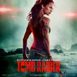 Film: Tomb Raider (2018)