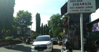 Mari Mampir ke Warung Sukaraja Mataram Lombok