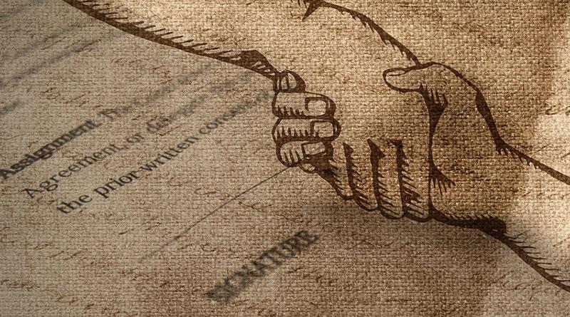 Pertanyaan Tentang Surat Perjanjian Pembiayaan Dan Jaminan