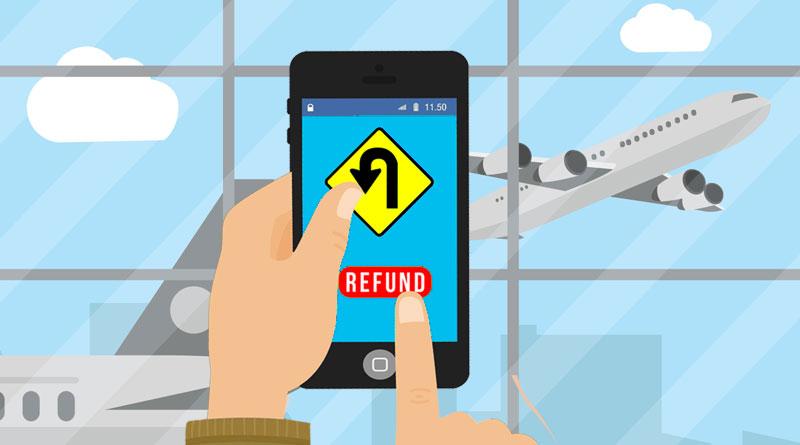 Refund Tiket Citilink Melalui Traveloka Yang Tidak Kunjung Cair Media Konsumen