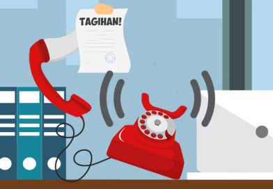 Debt Collector Bank DBS Ex ANZ Tiap Hari Menelepon ke Kantor