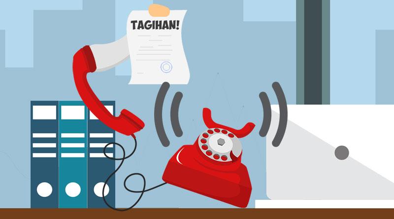 Debt Collector Bank Mega Menagih ke Kantor Istri, Padahal Saya Bukan Nasabah