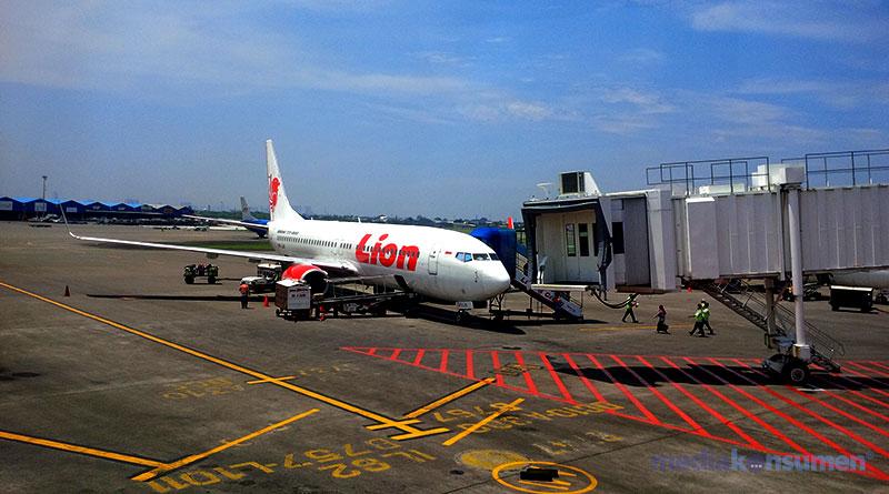 Lion Air, Mohon Jangan Reschedule Sesuka Hati!
