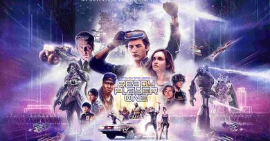 [Review] Film: Ready Player One (2018)