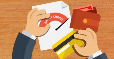 Pengajuan Kenaikan Limit Kartu Kredit BCA Saya Ditolak Analis