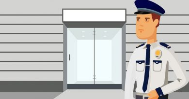 Arogansi Satpam dan Customer Service BRI