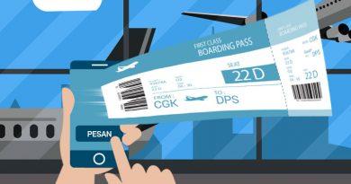 Pembayaran tiket.com Berhasil, tapi e-Tiket Tidak Terbit