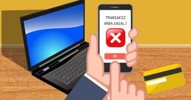 Transaksi dengan Kartu Kredit BCA Tidak Berhasil, Namun Tetap Tertagih