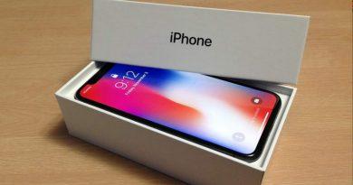 Baru Beli iPhone X di iBox Mall Kelapa Gading, 3 Hari Kemudian Rusak