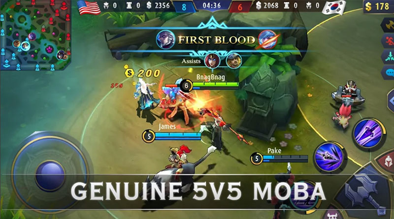 Mobile Legends: Bang Bang, Tolong Kembalikan Diamond Saya