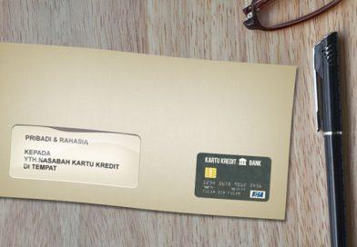 Kartu Kredit Bank Mega Tidak Bisa Digunakan
