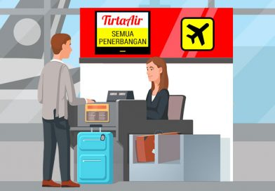 Pelayanan Garuda Indonesia di Bandara Soetta Mengecewakan
