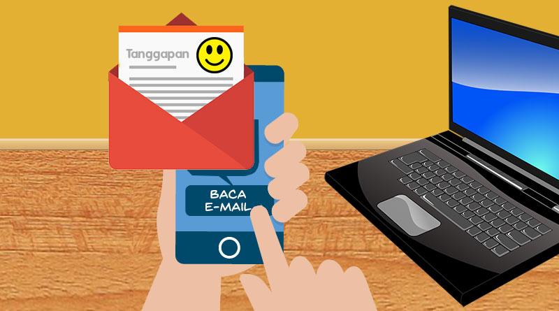 Pihak Pinjaman Online Kirim Permohonan Maaf Lewat Email