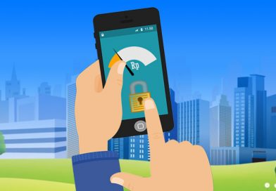 Tri 3 Mengambil Pulsa dan Paket Bebas Bicara Serta SMS Tidak Bisa Digunakan