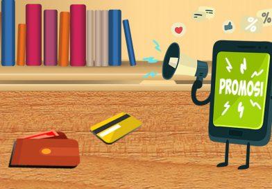 Pasang Indihome di Plasa Telkom Pajajaran Malah Diminta Jadi Sales