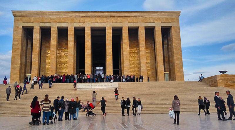 Wisata Menjelajahi Negeri Turki – Bagian 8