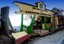 Energy of Gempa: TGB, Lalu Zohri dan Momentum Kota Baru