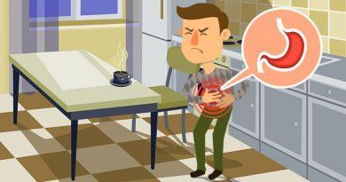 Maag Bukan Sekedar Akibat Telat Makan, Kenali Penyebab, Gejala dan Pengobatannya