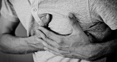 Waspada Serangan Jantung