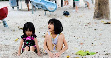 Memilih Tempat Liburan yang Ramah Anak