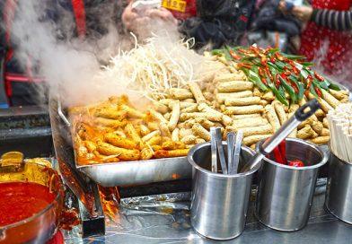 4 Kota Destinasi Wisata Kuliner di Dunia yang Layak Anda Kunjungi