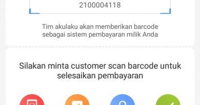 Aplikasi Akulaku Merchant Tidak Profesional
