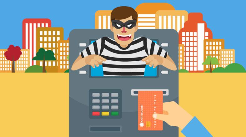 Penipuan Jasa Penghapusan Data Tunggakan Pinjaman Online Media