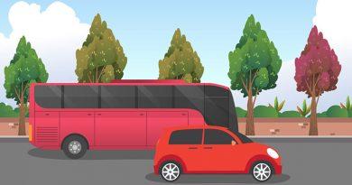 Penjemputan Bus Rapid Transit Trans Koetaradja Sering Tidak Tepat Waktu