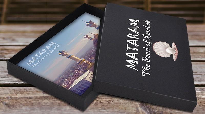 The Power of Branding: Mencari Branding Kota Mataram