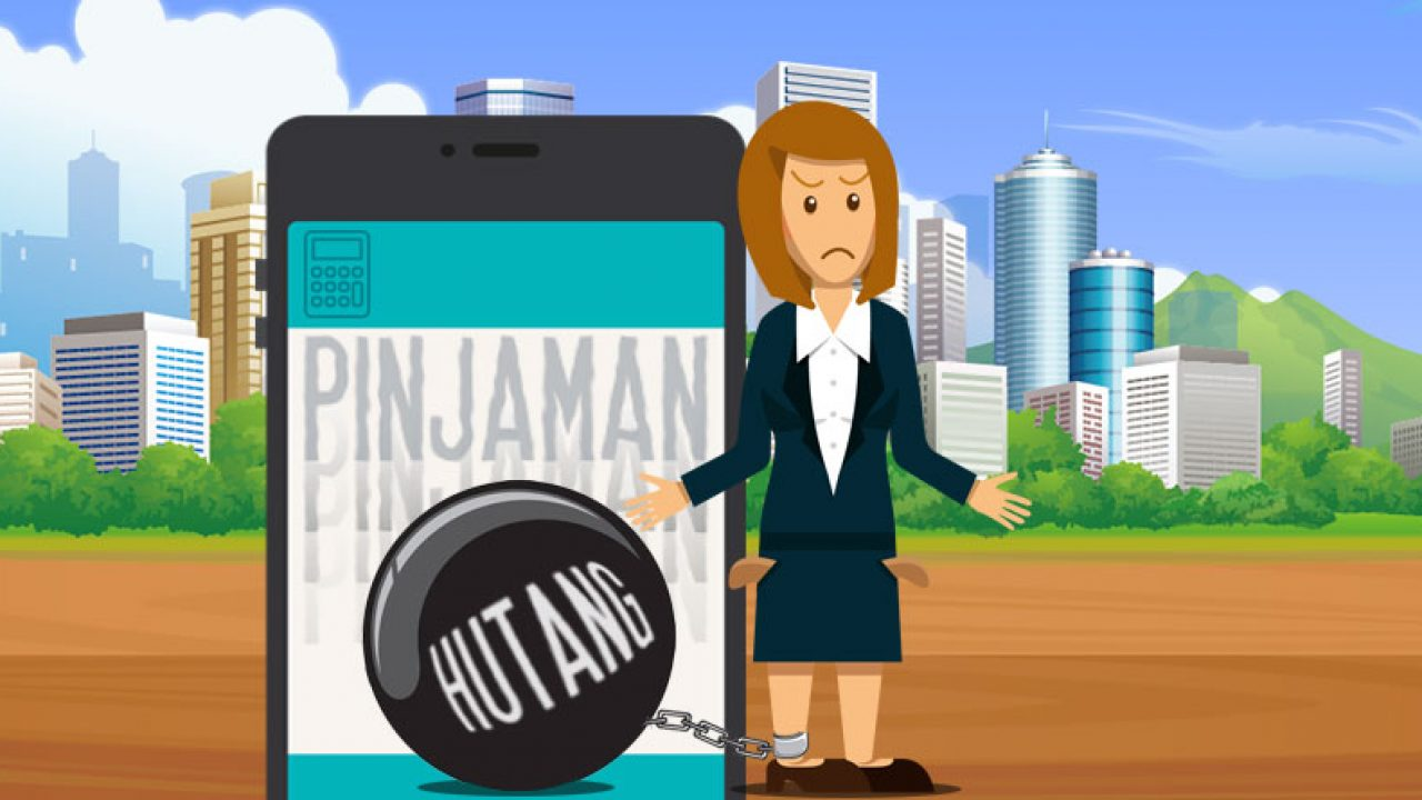 Stress Karena Pinjaman Online Media Konsumen