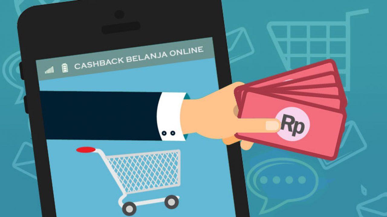 Tokopedia Menarik Kembali Cashback Dari Pembeli Dan Penjual