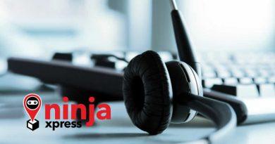 Tanggapan Ninja Xpress atas Surat Bapak Stepanus Danang