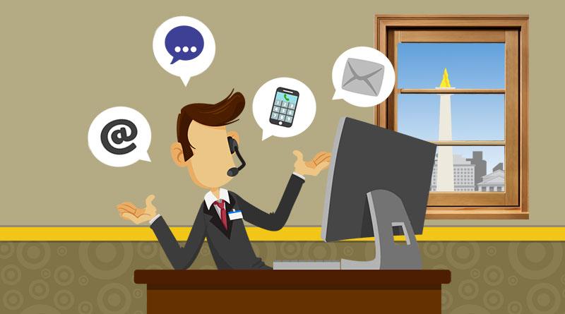 Masalah Pengajuan Pemasangan IndiHome Secara Online