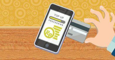 Top Up Mandiri e-Money di Shopee, Saldo Tidak Masuk Saat Di-Update