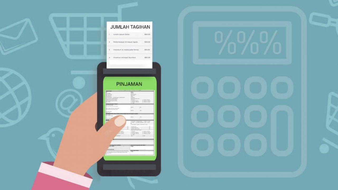Surat Terbuka Pinjaman Online Dana Instan Di Tokopedia Dengan