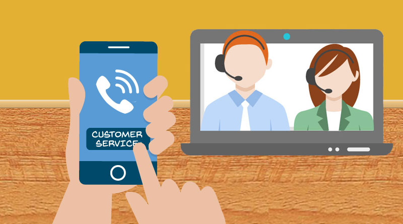 Hasil gambar untuk layanan customer service