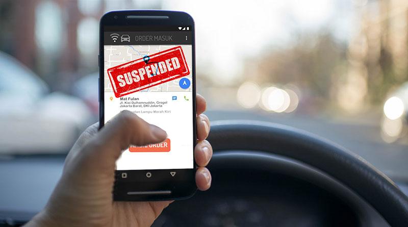 Tuduhan Order Fiktif dan Pemutusan Mitra Kerja Driver Go-Car Sangat Tidak Transparan