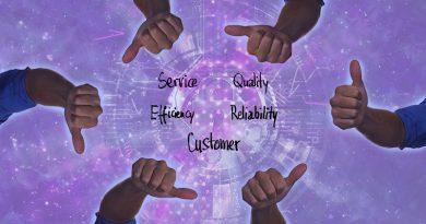 Lima Langkah dalam Menangani Keluhan Konsumen (Bagian-1)