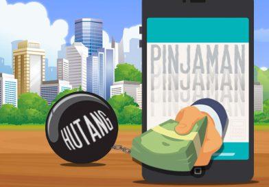 Terjerat Pinjaman Online
