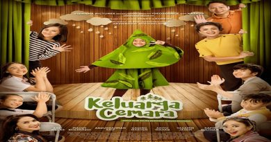 [Review] Film: Keluarga Cemara (2019), Wholesome and Relatable in Some Ways